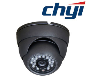 720p Ahd Video IR Dome CCTV Surveillance Camera pictures & photos