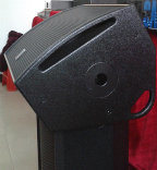 "12"" 400W Active Coaxial Stage Monitor Speaker (CO12A) pictures & photos"