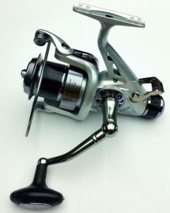 Bait Runner Reel 6+1bb Spinning Fishing Reel Good Fishing Tackle pictures & photos
