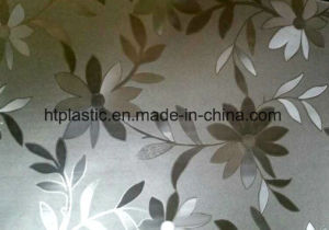 PVC Thicker Sheet for Table Cover pictures & photos