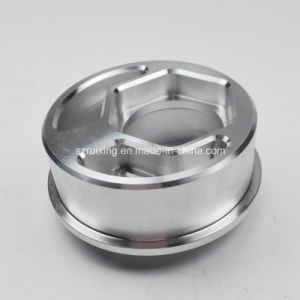 Aluminum CNC Machine Part for Bike Accessories