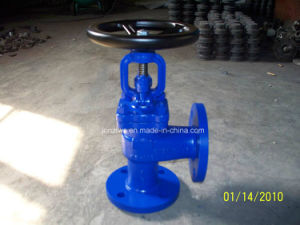 DIN Globe Valve pictures & photos