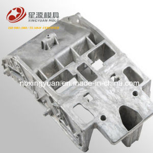 Magna Brand Magnesium High Pressure Die Casting Vehicle Seating pictures & photos