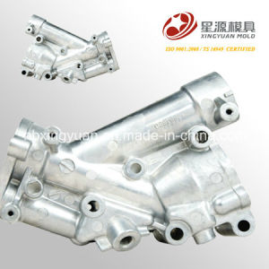 Chinese Exporting Superior Quality Reliable First-Rate Aluminium Automotive Die Casting-Housing pictures & photos