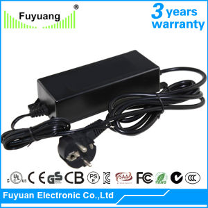 42V 2A Smart Balance Electric Scooter Li-ion Battery Charger with Certificate pictures & photos