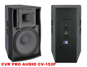 Cvr 500W High Performance Conference Speaker Active Sound System pictures & photos