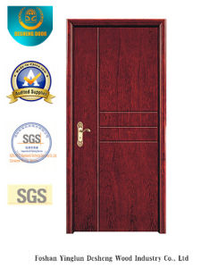 Modern Style MDF Door for Room with Water Proof (xcl-027) pictures & photos