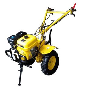7HP Gasoline CE Power Tiller for Russia, Belarus, India
