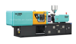 Zf538t Injection Molding Machine with Shot Weight (PS) 1505g-1965g