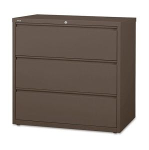 3 Drawer Metal Lateral Filing Cabinet pictures & photos