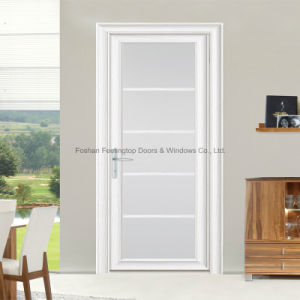 Aluminium Casement / Hinged Swing Door with Jamb Protector (FT-D80) pictures & photos