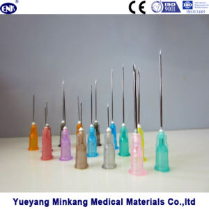 Disposable Injection Needle (ENK-HN-015) pictures & photos