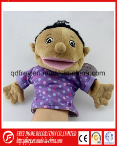 OEM Customized Hand Doll Puppet for Baby Gift pictures & photos