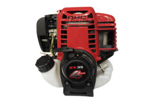 Best Quality Gasoline Brush Cutter with 4-Stroke (BC350) pictures & photos