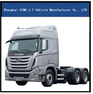 Hyundai 6X4 Tractor Truck/Tractor Head/Prime Mover pictures & photos