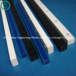 CNC Gear Rack Plastic Derlin Gear Rack for Sliding Gate pictures & photos