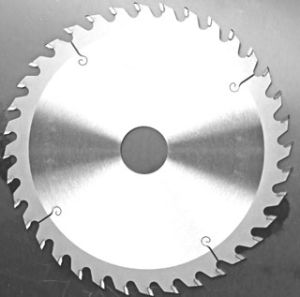 "10""X100t Saw Blade for Particleboard Cutting"