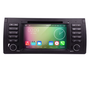 Android Car DVD for BMW M5 E39 E53