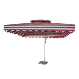 Tuoye Outdoor Cantilever Umbrella Parts For Promotion Patio Used Big Bend  Umbrella For Wholesale
