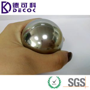 1.2mm 1.3mm 1.45mm AISI420c SUS304 AISI316 Stainless Steel Ball pictures & photos
