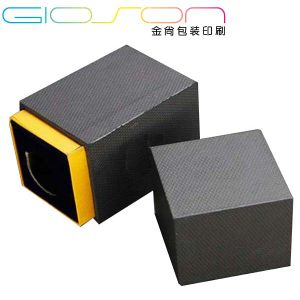 High End Paper Board Gift Packaging Box for Jewellery pictures & photos