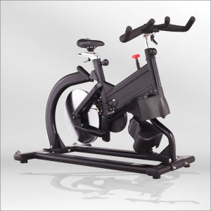 Best Spin Bike Chain/Commercial Spinning Fitness Bike for Gym (BSE04) pictures & photos