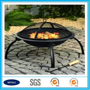 Hot Sale Backyard Fire Barbeque pictures & photos