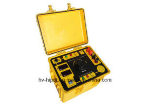 Portable Primary Injection Test Set pictures & photos