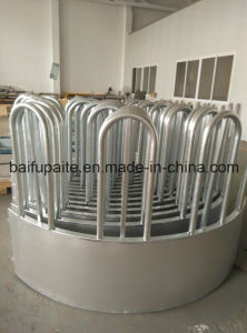 Good Quality Animal Feeder Livestock Fence HDG Steel Feeder for Cow
