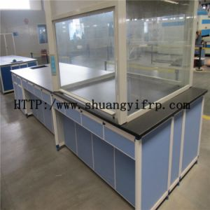 Lab Furniture Design and Manufacture Factory pictures & photos