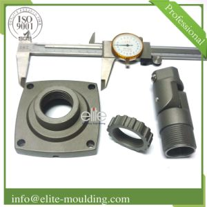 Super Security CCD CCTV Aluminum Stand Parts Tooling and Die Casting Mold