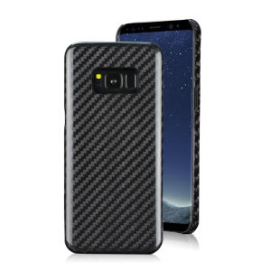 Original Newest Favorable Price Carbon Fiber Phone Case for Samsung S8 Cover pictures & photos
