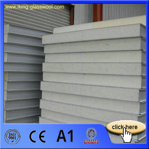Insulated PU Sandwich Panel/PU Cold Room Panels/Cold Room PU Panel pictures & photos
