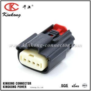 China 4 Pin Automotive Waterproof Connector