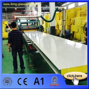 EPS/PU Sandwich Panel Materia with High quality pictures & photos
