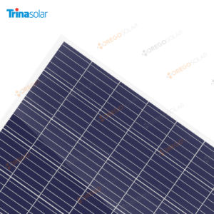 Trina 5bb Poly Solar Panel 265W-275W for Home Lighting pictures & photos