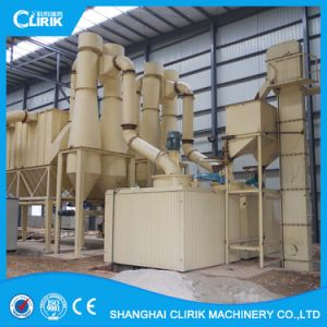 Calcium Carbonate Powder Making Machine for Calcium Carbonate Making pictures & photos