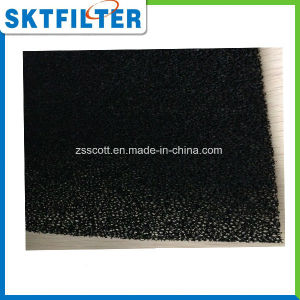 Skt Sheets Carbon Aquarium Fish Tank Filter/Activated Carbon Foam Sponge
