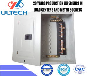 Gtl-8fd Plug in Load Center pictures & photos