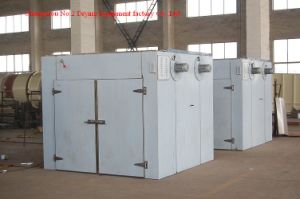 Industrial Hot Air Oven pictures & photos