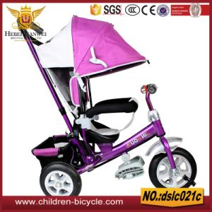 Selling Steel Handle Bar for Kids /Children Tricycles pictures & photos