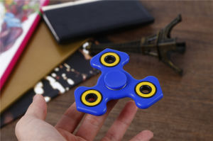 New Spinner Anti Stress Hand Spinner Toy, Spinning More Than Two Munites Small Finger Toy pictures & photos