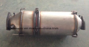 Iveco Diesel Particulate Filter pictures & photos