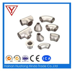 304 Stainless Steel Welded Pipe Fittings Elbow pictures & photos