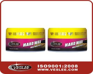Waterproof & Shining Hard Wax for Car Body