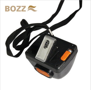 4.5ah Bozz Coreless Wireless LED Coal Mine Miner′s Headlight (KL4.5LM) pictures & photos