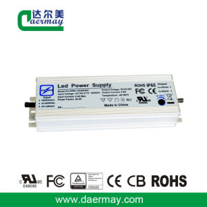 LED Power Supply 150W 3.1A pictures & photos