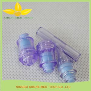 Needle Free Injection Connector pictures & photos
