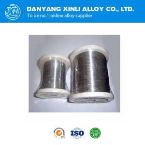 Hot Selling Nickel Based Welding Wire Ernicrmo-3 for Inconel 625