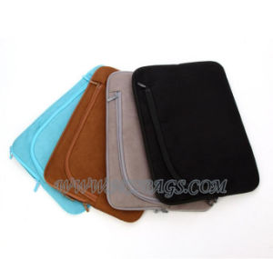 Neoprene Material Laptop Computer iPad Sleeve for Apple MacBook